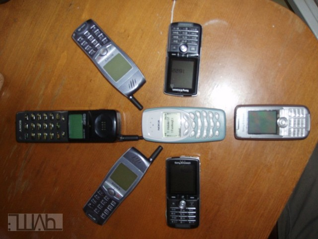 Attacks on nokia